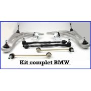 Kit bras de suspension Bmw Serie 3 E46 + rotule