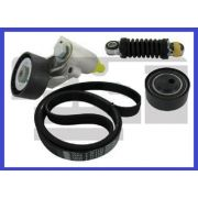 Kit de courroie d'accessoire CITROEN Berlingo Dispatch Jumpy Xsara PEUGEOT 306 406 Expert Partner Ranch