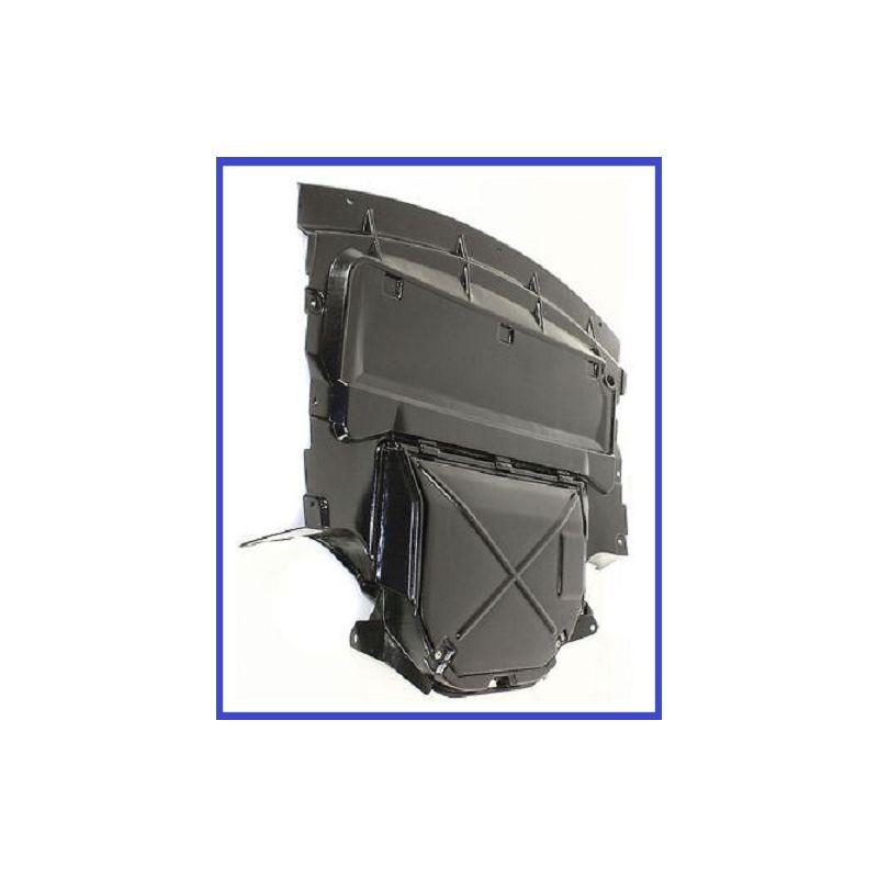 protection sous moteur bmw serie 7 e38 pi ces autos 2607. Black Bedroom Furniture Sets. Home Design Ideas