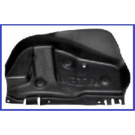 protection sous moteur avant droit fiat 500 pi ces autos 2607. Black Bedroom Furniture Sets. Home Design Ideas