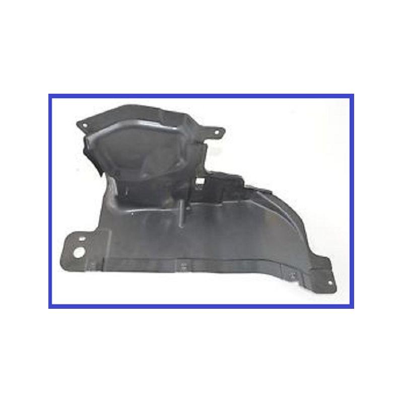 protection sous moteur avant gauche fiat bravo pi ces autos 2607. Black Bedroom Furniture Sets. Home Design Ideas