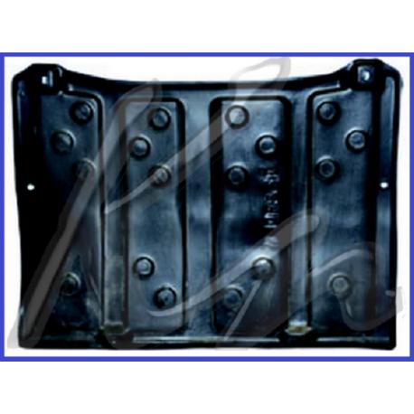 protection sous moteur opel corsa d pi ces autos 2607. Black Bedroom Furniture Sets. Home Design Ideas