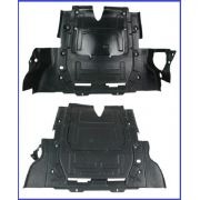 Protection sous moteur Opel Astra H Zafira
