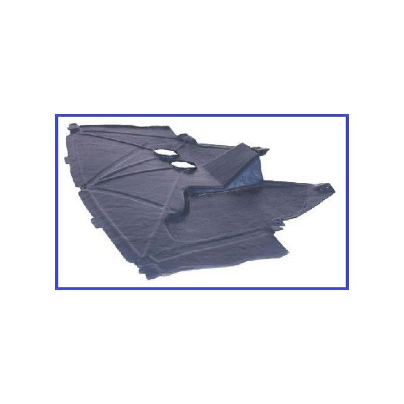 protection sous moteur renault twingo pi ces autos 2607. Black Bedroom Furniture Sets. Home Design Ideas