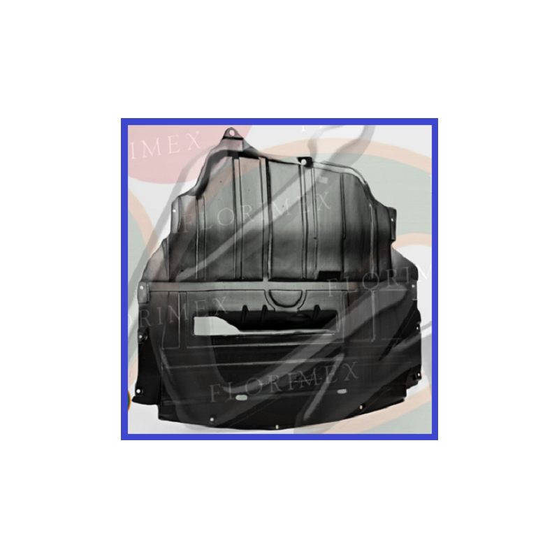 protection sous moteur renault safrane pi ces autos 2607. Black Bedroom Furniture Sets. Home Design Ideas