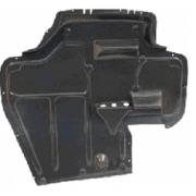 Protection sous moteur Partie arriere Seat Cordoba Ibiza