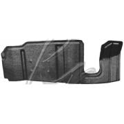 Protection sous moteur avant gauche Kia Sportage