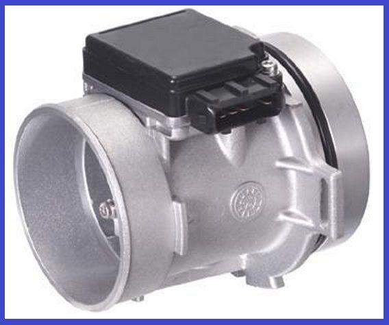 AFH60-02A Debimetre d/'air Ford 8ET 009 142-171 8ET009142171 213719657010