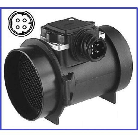 Debimetre D'air Bmw Serie 3 E36 Serie 5 E34 E39 2.0i Essence