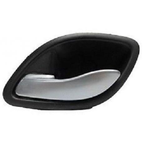 poign e de porte int rieure gauche renault laguna 2 pi ces autos 2607. Black Bedroom Furniture Sets. Home Design Ideas