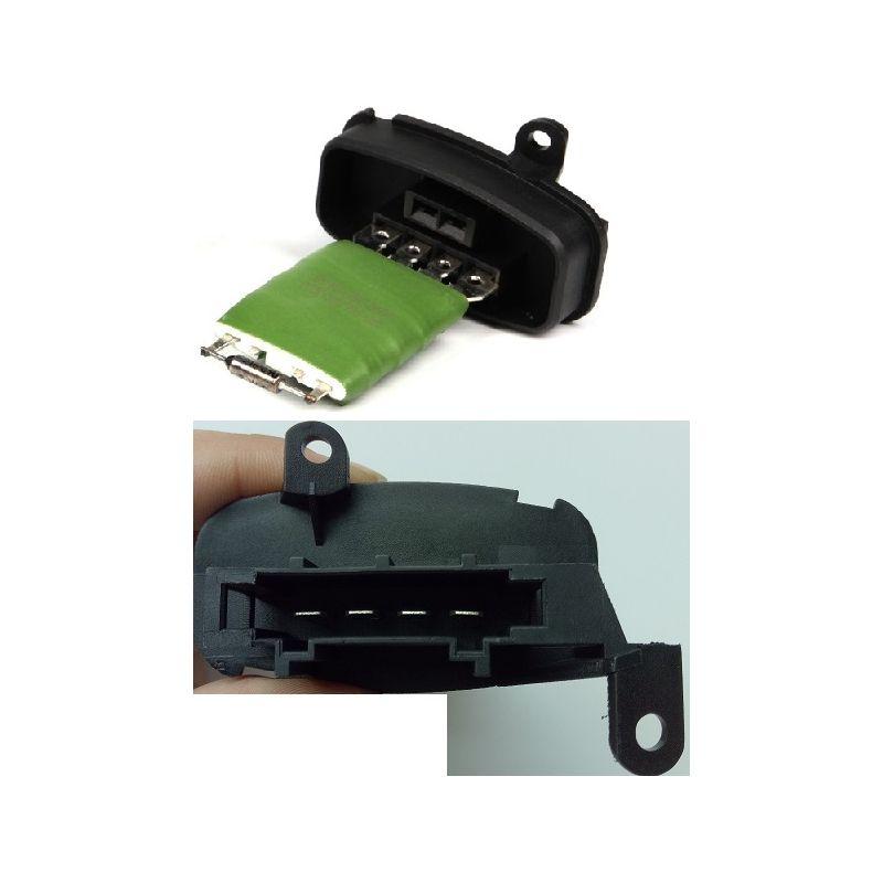 Resistance de chauffage MERCEDES 515080 V30030015 V30-03-0015