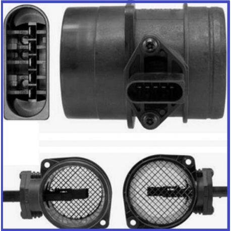 Débitmètre d'air PORSCHE Cayenne 9PA 3.2 i V6 Auto, moto - pièces, accessoires Entrée d'air, alimentation