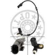 Capteur ABS Arrière droit MERCEDES ML320 W163 ML430 ML500 ML55