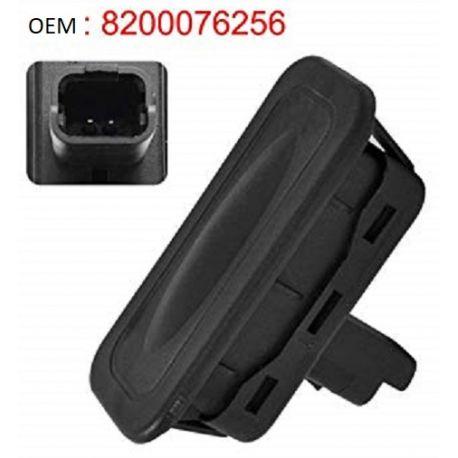 Contacteur électrique d/'ouverture fermeture coffre pour RENAULT =8200076256 NEUF