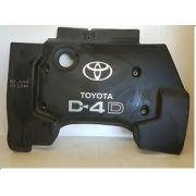 Cache haut moteur Toyota D4D Corolla Verso Diesel