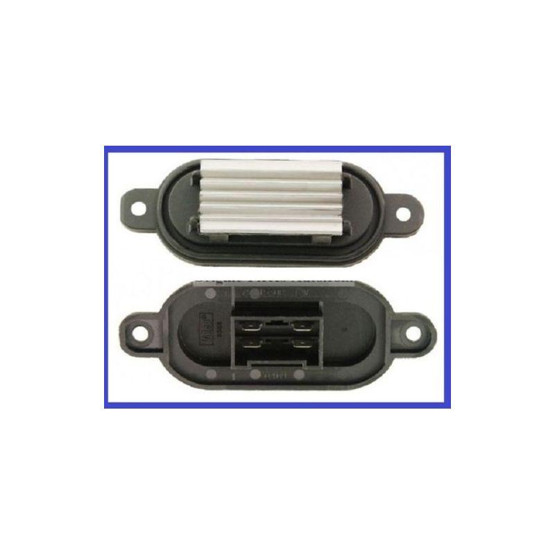 D 8111-5893939 Resistance de chauffage Fiat 751153QB 508869 D8111