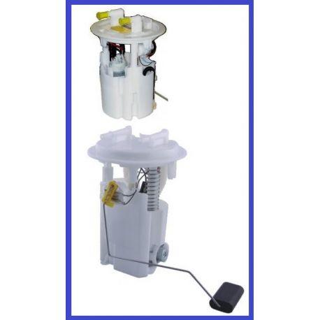 pompe de gavage et jauge carburant peugeot 206 406 essence. Black Bedroom Furniture Sets. Home Design Ideas