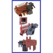 Electrovanne capteur de pression Vanne EGr Peugeot 307 407 Citroen C4 C5 2.0 Hdi