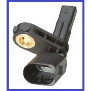 SEAT LEON MK2 1P 05-13 BAS1035F Arrière droit de verrouillage ABS Roue Capteur De Vitesse Compatible avec