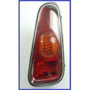 Feu arrière droit Or et Rouge Mini Cooper S R53 One cooper R50