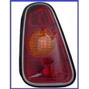 Feu arrière Gauche Or et Rouge Mini Cooper S R53 One cooper R50